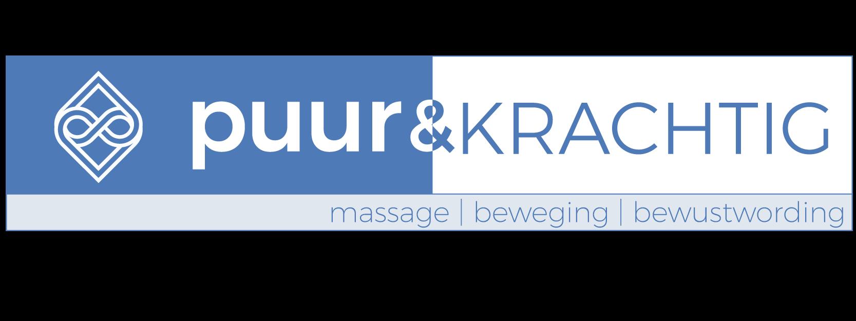 integrale massage mindful run praktijk Puur & Krachtig Den Haag - Wassenaar massage, beweging en bewustwording