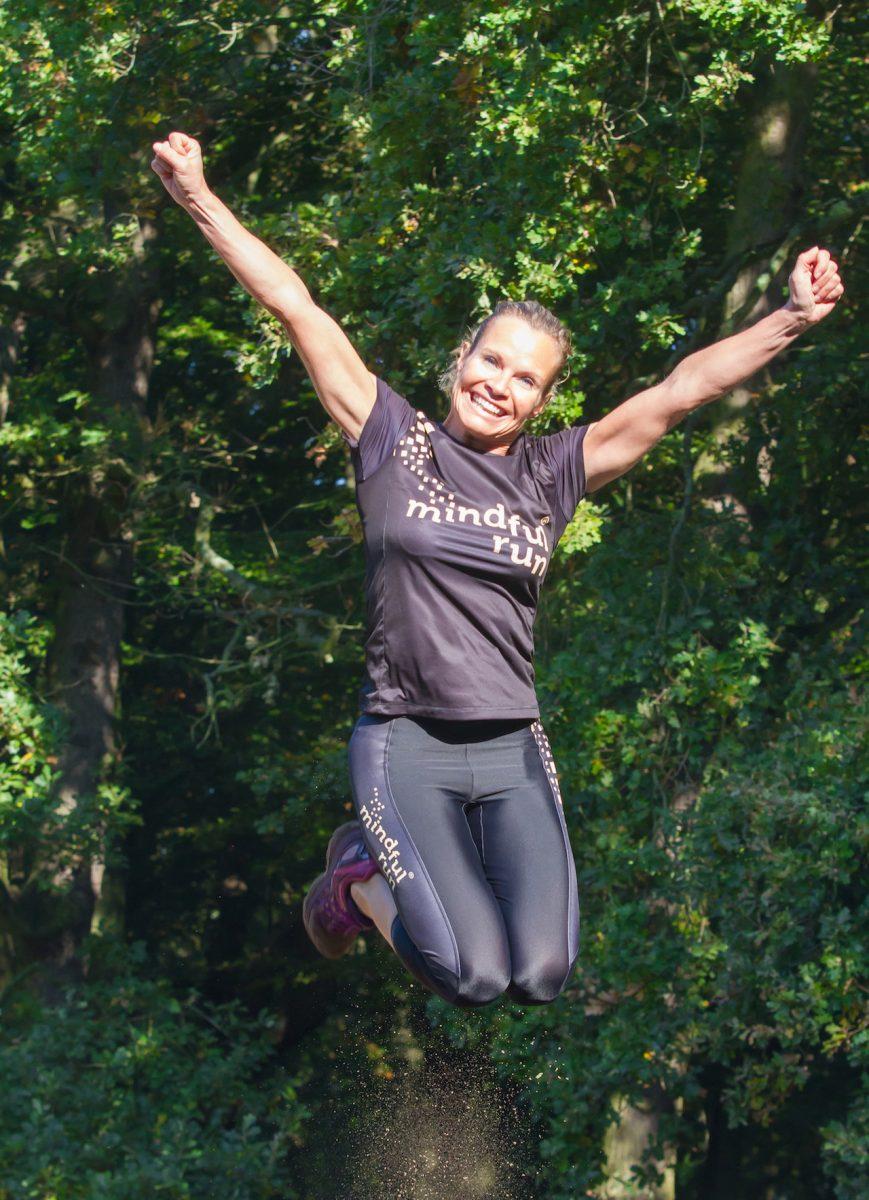 Mindful Run cursus Puur & Krachtig Den Haag - Wassenaar massage, beweging en bewustwording