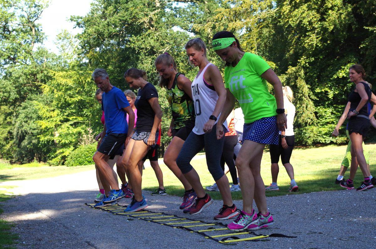 Mindful Run Puur & Krachtig Den Haag - Wassenaar massage, beweging en bewustwording