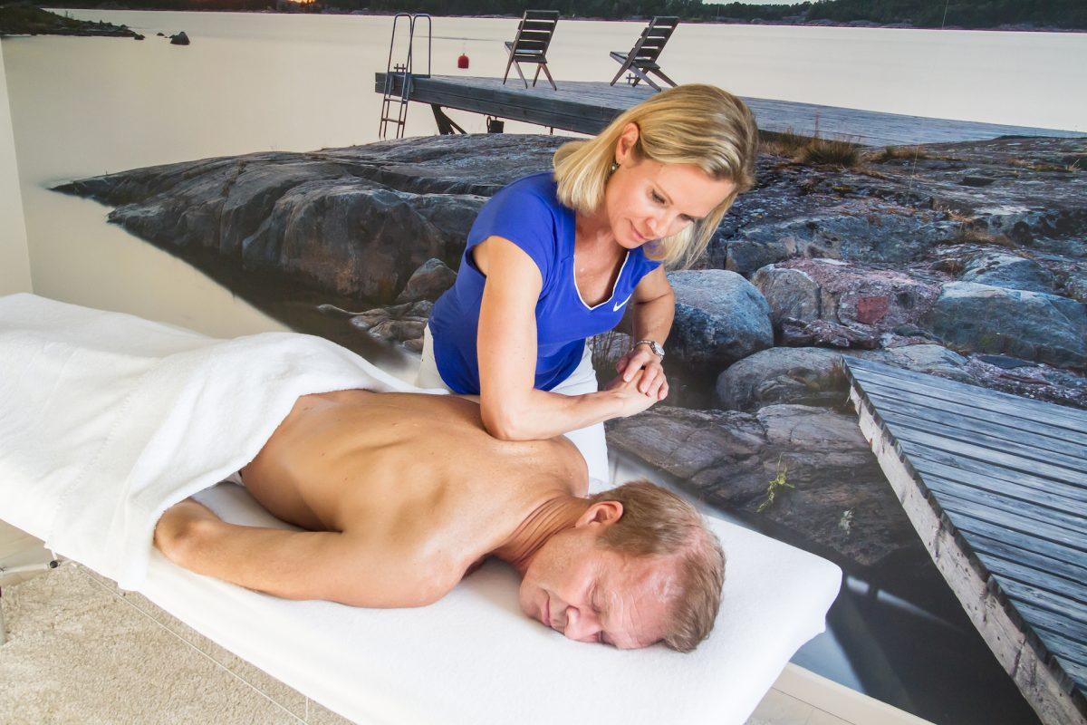 massagetherapie praktijk Puur & Krachtig Den Haag - Wassenaar massage, beweging en bewustwording