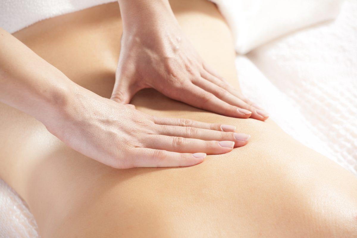 Integrale massage praktijk Puur & Krachtig Den Haag - Wassenaar massage, beweging en bewustwording