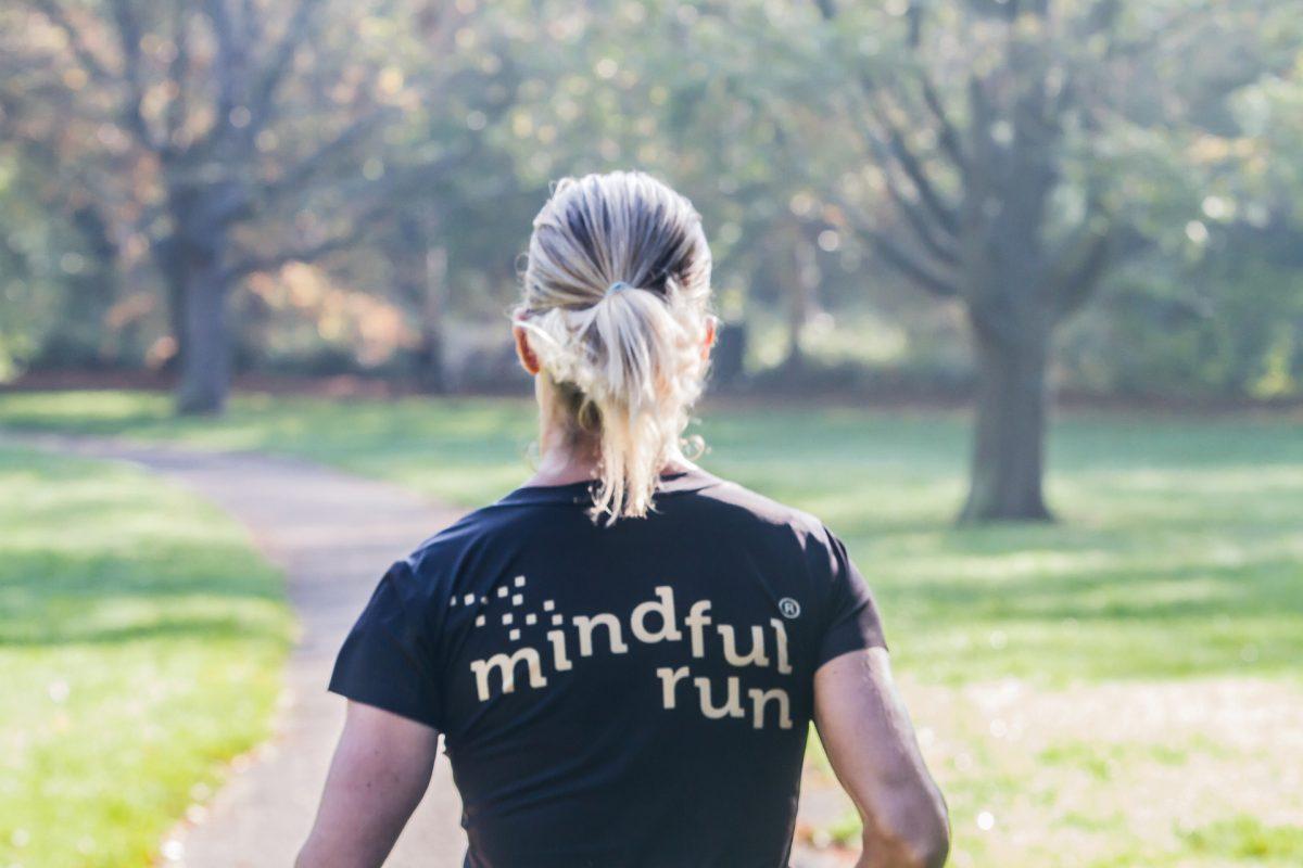 Mindful Run cursus 2 Park Clingendael praktijk Puur & Krachtig Den Haag - Wassenaar massage, beweging en bewustwording